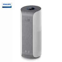 飞利浦(PHILIPS)空气净化器 家用办公室除甲醛除雾霾除过敏源 手机智控 数字显示智能生态产品 AC3858/00