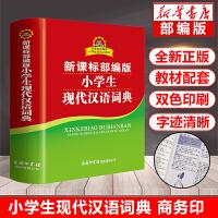新课标部编版小学生现代汉语词典 商务印书馆国际有限公司