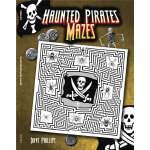 Haunted Pirates Mazes (【按需印刷】)