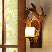 美式�凸殴�I�L�渲�鹿角玻璃壁���意咖啡�d客�d�^道壁�艟瓢杀�� 鹿角玻璃壁�簦ㄋ凸庠矗�