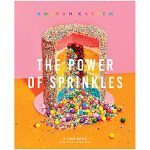 The Power of Sprinkles 糖屑的力量 Amirah Kassem艺术蛋糕