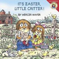 Little Critter: It's Easter, Little Critter! 小怪物:复活节到了 ISBN
