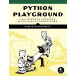 【预订】Python Playground Geeky Projects for the Curious Progra