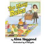 【预订】Too Many Rules