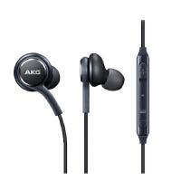 Samsung/三星 AKG调音版note8 S8+原装耳机重低音入耳式线控耳塞 S8耳机原装S8+AKG入耳式线控耳机s6重低音s7edge手机耳机正品