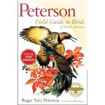 【预订】Peterson Field Guide to Birds of North America
