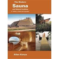 预订The Modern Sauna:and Related Facilities