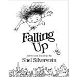 Falling Up 谢尔・希尔弗斯坦经典绘本:向上跌了一跤(精装) ISBN9780060248024
