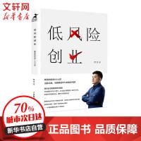 低风险创业 人民邮电出版社