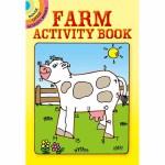 Farm Activity Book(【按需印刷】)