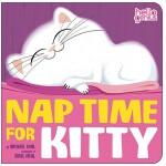 【预订】Nap Time for Kitty