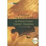 【预订】Credit Derivatives and Structu [With CDROM]