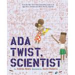 【预订】Ada Twist, Scientist