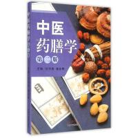中医药膳学(第二版) 何清湖等