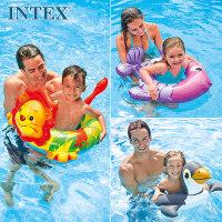 儿童游泳圈坐圈婴儿游泳圈幼儿腋下宝宝脖圈小孩1-3岁3-6岁