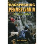 【预订】Backpacking Pennsylvania: 37 Great Hikes
