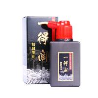 一得阁墨汁100g 北京一得阁低价 传统墨水经典墨液学生用入门