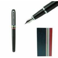 德国公爵钢笔 Duke公爵805-1彩条铱金笔 公爵钢笔 805-1