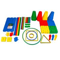 早教体能训练幼儿园体育用品万象组合组件配件感统训练器材