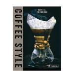 Coffee Style 咖啡风格 咖啡烘焙生活美学摄影集 英文原版