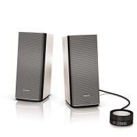 BOSE Companion 20 多媒体扬声器系统 2.0电脑音响音箱 博士 C20