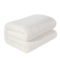 新棉花被棉被冬被子全棉胎棉絮单人床垫被芯学生宿舍手工定制