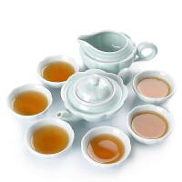 尚帝龙泉青瓷 创意功夫茶具 2款可选150915-426DYPG