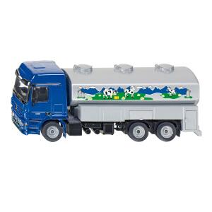 [当当自营]siku 德国仕高 1:50 奶罐车 合金车模玩具 U1939