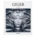【Basic Art 2.0】Giger 吉格尔 TASCHEN基础艺术系列 进口原版