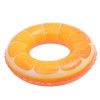 男女童宝宝厚泳圈游泳装备3-6-10岁儿童游泳圈救生圈