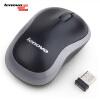 联想无线鼠标N1901,台式机/笔记本无线鼠标,新光学引擎Nano接收器,罗技代工无线鼠标