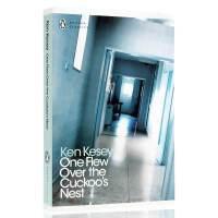 英文原版小说飞越疯人院 One Flew Over the Cuckoo's Nest Ken Kesey 肯克西 同名