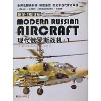 【二手旧书8成新】现代俄罗斯战机・1 (英)艾登 著 /刘超 著 中国市场出 9787509210963