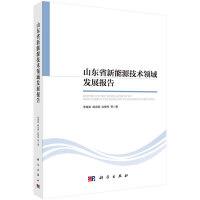 山东省新能源技术领域发展报告