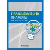 DSM环境电量定价理论与方法