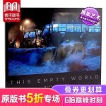【T&H】尼克・勃兰特Nick Brandt摄影集 This Empty World这个空虚的世界