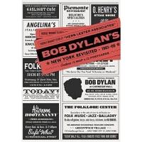 预订Bob Dylan's New York Revisited