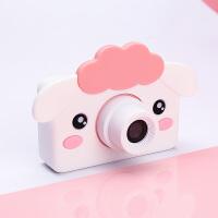 儿童照相机玩具可拍照宝宝迷你小单反高清卡通男女孩生日礼物