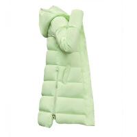 冬季韩版棉衣女中长款学生修身棉袄加厚羽绒外套女装潮