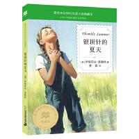 银顶针的夏天 麦克米伦世纪大奖小说典藏本