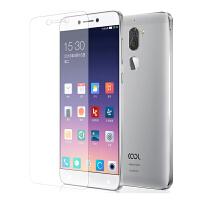 【包邮】酷派 cool1 dual钢化膜 乐视 酷派 cool1钢化膜 cool1钢化玻璃膜 手机贴膜 屏幕保护膜 手