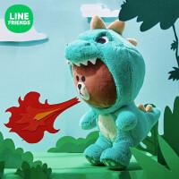 丛林毛绒公仔 卡通动漫周边丛林玩具可爱礼物