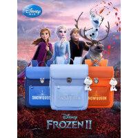 迪士尼书包女小学生护脊三到六年级冰雪奇缘贵族双肩包儿童背包男