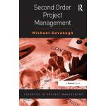 【预订】Second Order Project Management