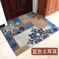 2019地垫门垫进门入户门口家用客厅门厅卧室地毯卫生间厨房吸水垫