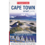 Insight Smart Guide Cape Town(ISBN=9789812589774) 英文原版
