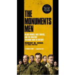 The Monuments Men: Allied Heroes, Nazi Thieves, and the Greatest Treasure Hunt in History盟军夺宝队 英文原版