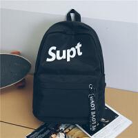 1-2-6年级小学生书包男孩双肩包韩版男女儿童旅行背包