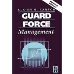 【预订】Guard Force Management, Updated Edition