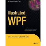 【预订】Illustrated WPF